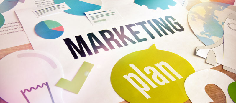 Marketing-Aktionen